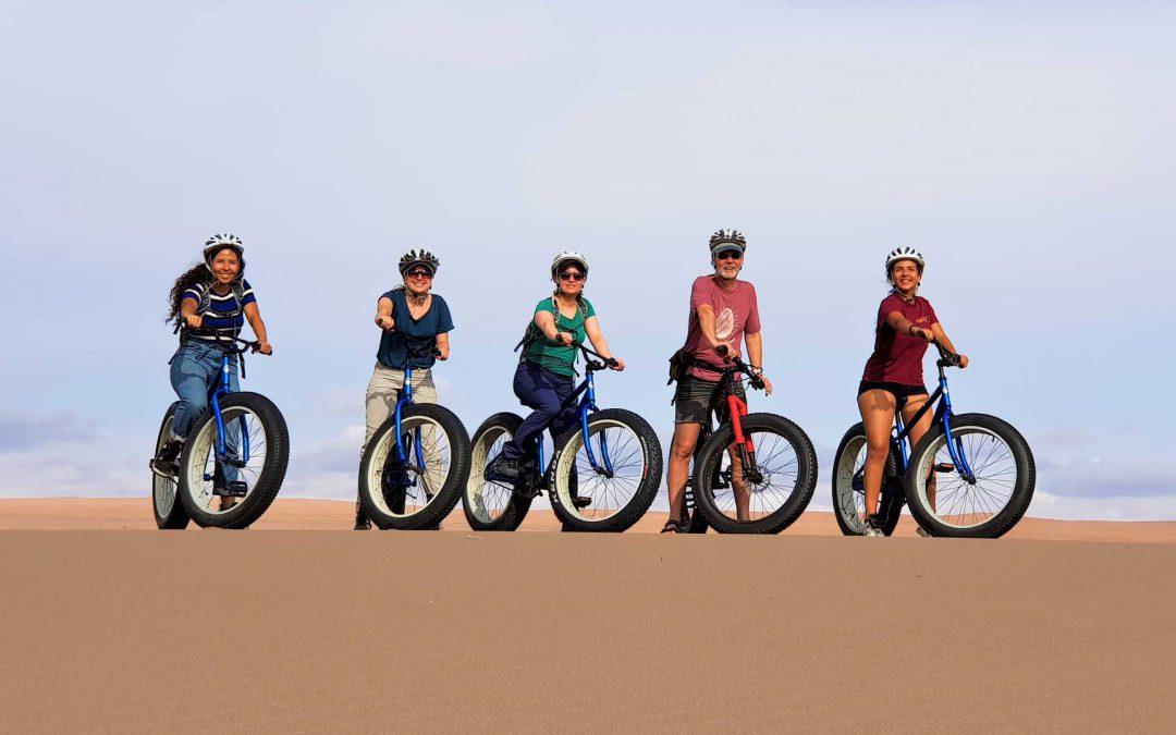 Atacama Fat Biking Tour