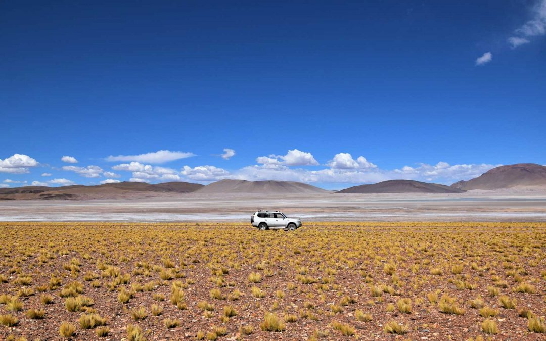 San Pedro de Atacama off the crowds